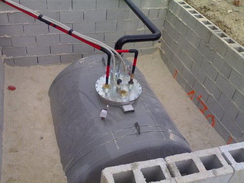 Depositos de gasoil para calefaccion 500 litros un blog - Calefaccion de gasoil ...