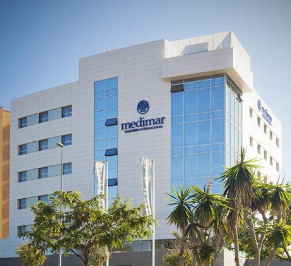 Hospital Vithas Internacional Medimar