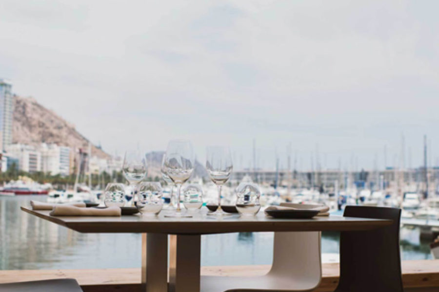 Restaurante El Monastrell