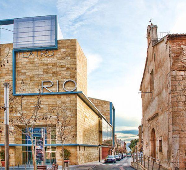 Teatro Río