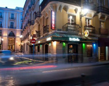 Tribeca, Alicante