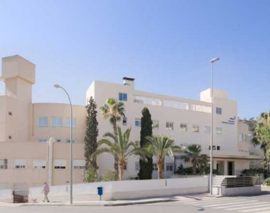 Hospital Vithas Perpetuo Socorro, Alicante