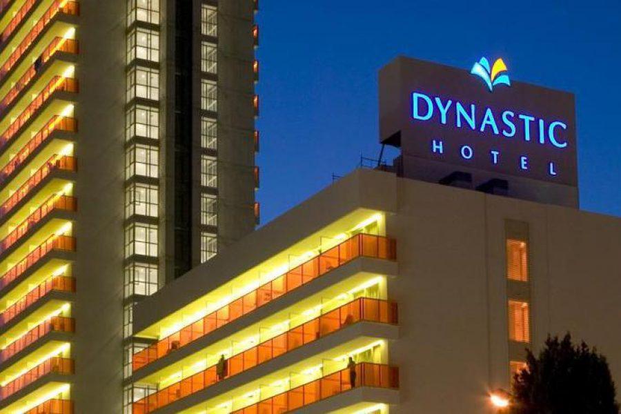 Hotel Dynastic, Benidorm