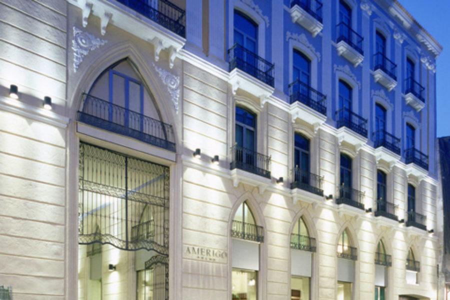 Hotel Amérigo 5*