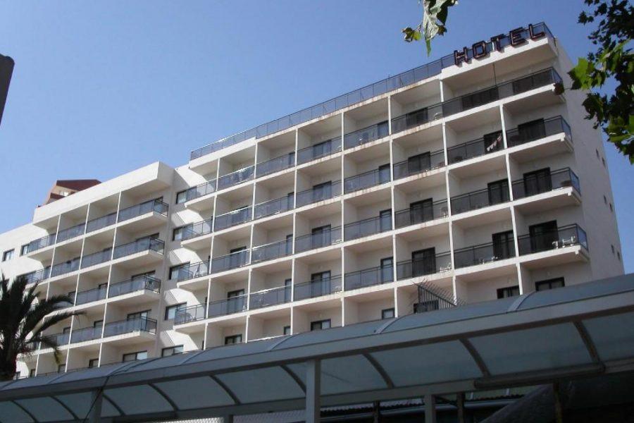 Hotel Jaime I, Benidorm
